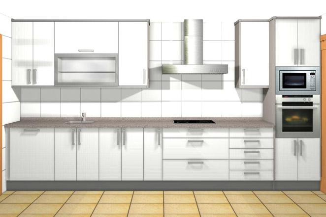 Cocinas Rofer Especialistas En Diseño Y Montaje De Cocinas